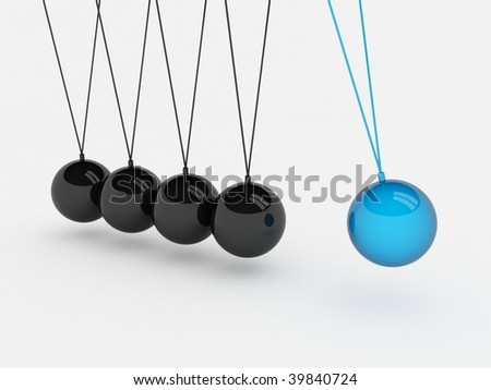 connection concept - stock photo