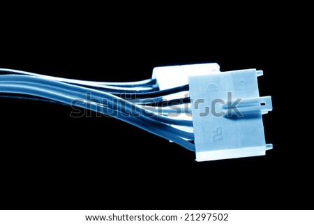 connection wires