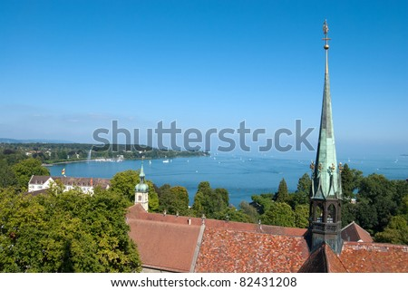 Lake constance germany stock images royalty free images for Boden germany