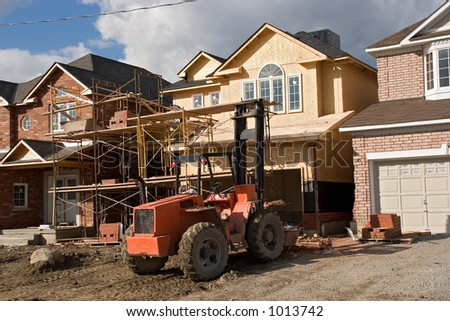 construction 17. - stock photo