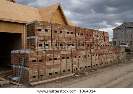 construction 21. - stock photo