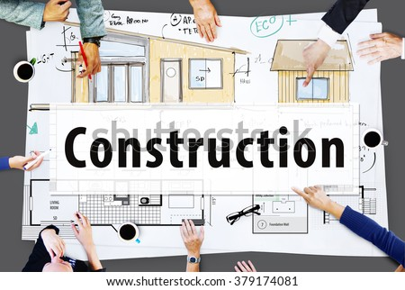 Architecture Design Concept architectural design stock images, royalty-free images & vectors