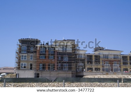 Construction - On Site