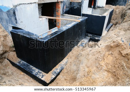 Construction Techniques For Waterproofing Basement And Foundations