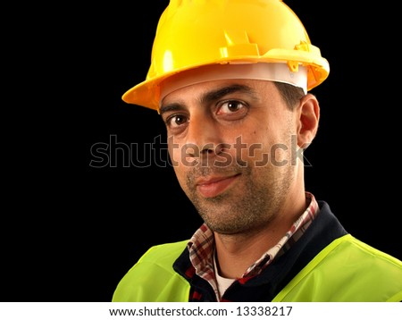 Construction worker