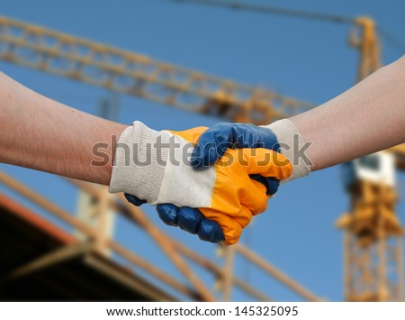 Constructional agreement