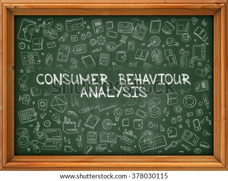 consumer behaviour analysis 10 ways to convert more customers using psychology when it comes to converting consumers, the secret to more sales is as simple as understanding consumer behavior and learning what your buyer wants from your business  analysis paralysis and consumer behavior.