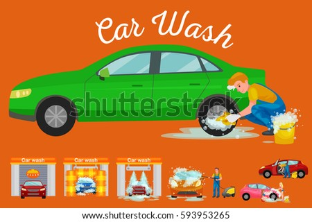 bikini carwash stock images royalty free images vectors shutterstock. Black Bedroom Furniture Sets. Home Design Ideas