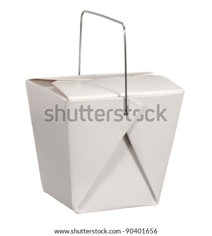 Container. - stock photo