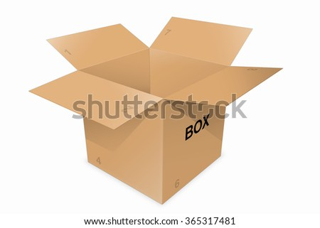 Container, Crate, Label, Freight Transportation, Shipping