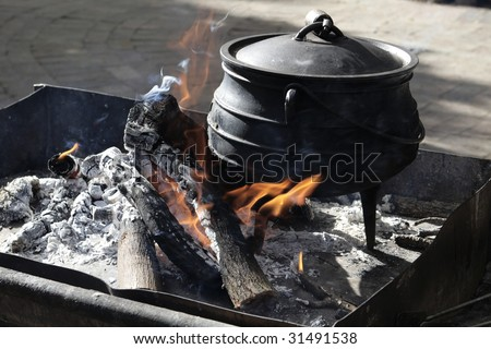 African Pot Stock Images Royalty Free Images Vectors
