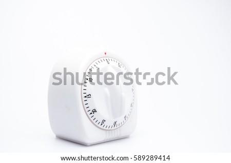 cooking timer kitchen clock alarm 5 stock photo royalty free