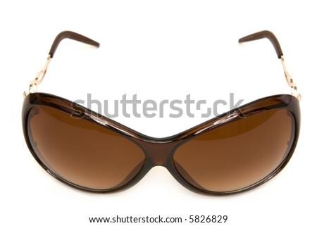 Cool sunglasses - stock photo