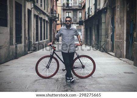 Fixie Stock Images Royalty Free Images Vectors Shutterstock