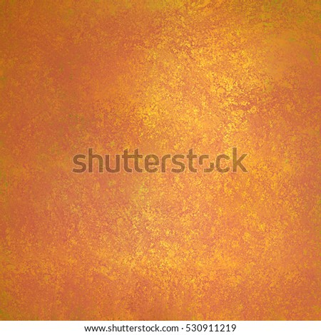 copper background with gold flecks and vintage grunge texture