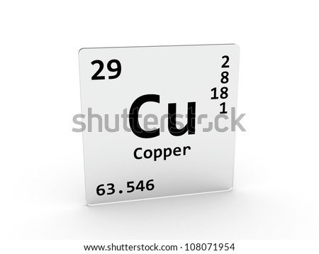 Copper symbol cu element periodic table stock illustration 108071954 copper symbol cu element of the periodic table urtaz Choice Image