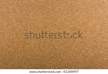Copy space cork Bulletin Board background