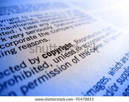 copy right laws paper