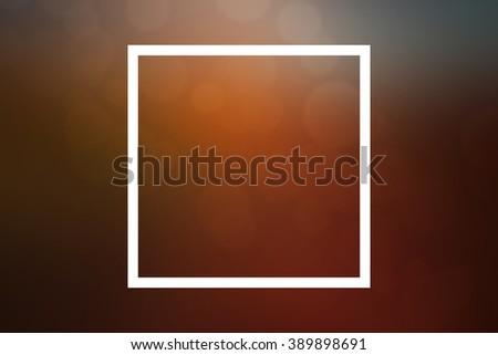 Copyspace Social Background - stock photo