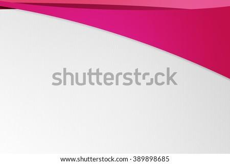 Copyspace White Background - stock photo
