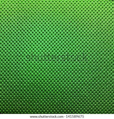 corduroy polipropylen background - stock photo