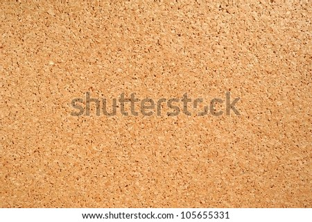 cork background - stock photo