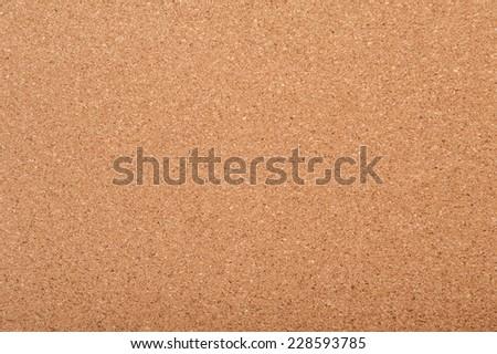 Cork Background - stock photo