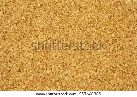 Cork board surface, texture, background image