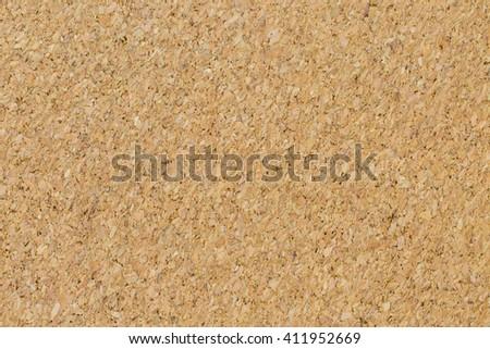 cork board texture background - stock photo