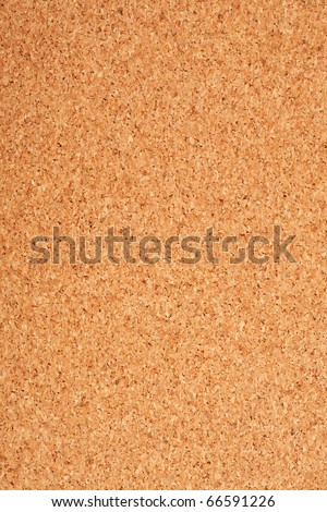 Corkboard background - stock photo