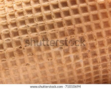 Cornet close-up - stock photo