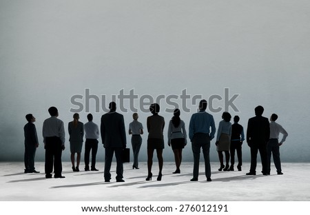 apply the concept of aspirational groups Group influences humans are inherently social animals, and individuals greatly influence each other  the aspirational reference group refers to those others against whom one would like.