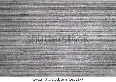 Corrugated paper background