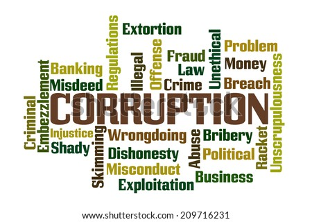 """corruption essay 200 words Before writing the essay on corruption, you should clearly understand what the  main points of  suggest your personal definition of the word """"corruption."""