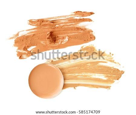 how to make powder eyeshadow