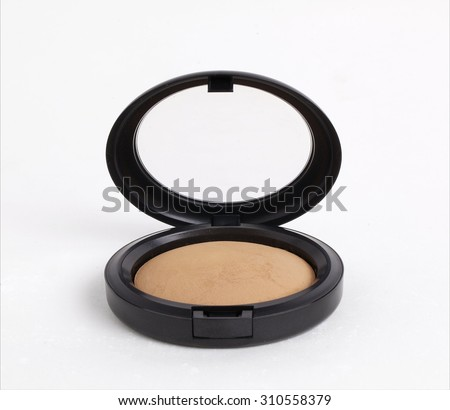 Cosmetics,compact powder