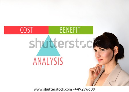 concept of cost benefit analysis on buffet In addition, he is presently responsible for the cost-benefit analyses of two on-going uk programs: the new deal for disabled persons and has taught a course in cost-benefit analysis at umbc for many years.