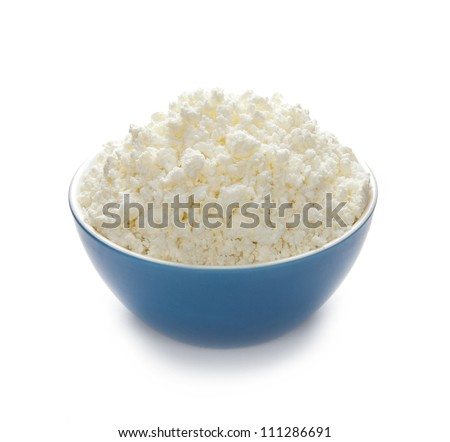 Cottage Cheese Stock Images Royalty Free Vectors
