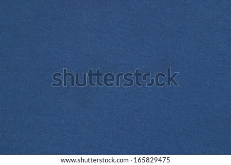 Cotton Texture - stock photo