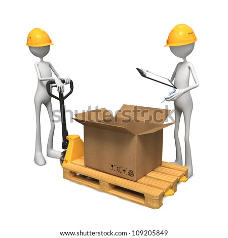 concept paper on inventory control Without his patience and attentive supervision the paper which is  in part i, we  consider an inventory system with a nonstationary demand rate  vis, ifa,  planning and control concepts for material handling systems, promotors: prof dr.