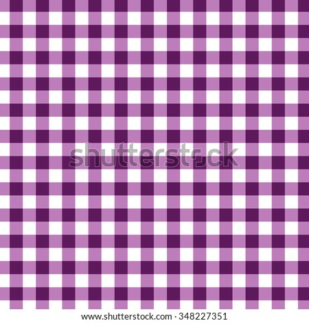 Merveilleux Country, Classic, Tablecloth, Checkered Pattern.