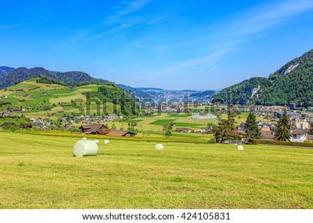 Nidwalden Stock Images RoyaltyFree Images Vectors Shutterstock