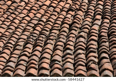 Countryside Roof Tiles