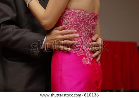 couple - stock photo