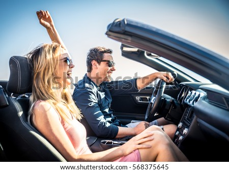 dating a guy who loves cars