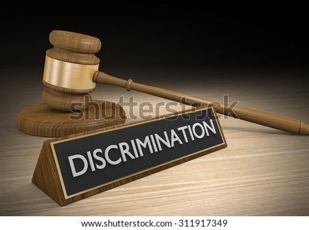 legal actions against sex discrimination