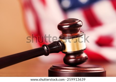 Courtroom, Gavel, Law.