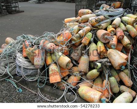 Crab Pots Stock Images, Royalty-Free Images & Vectors ...