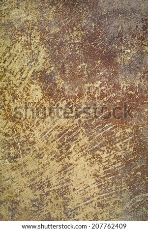 Cracked Texture 1 - stock photo
