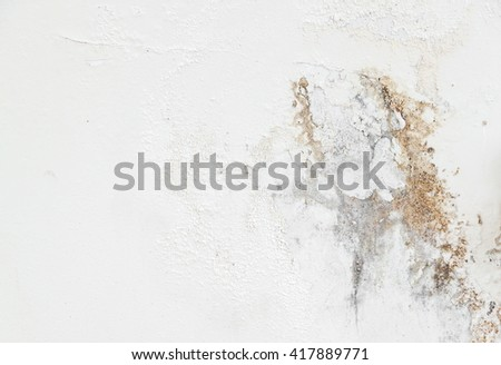 Cracked Water color concrete old wall texture background,Aged wall texture. - stock photo